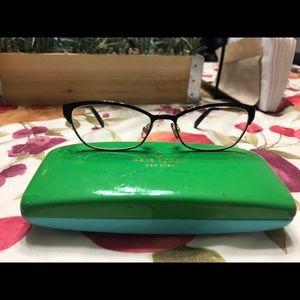 Kate spade cat eye reading glasses